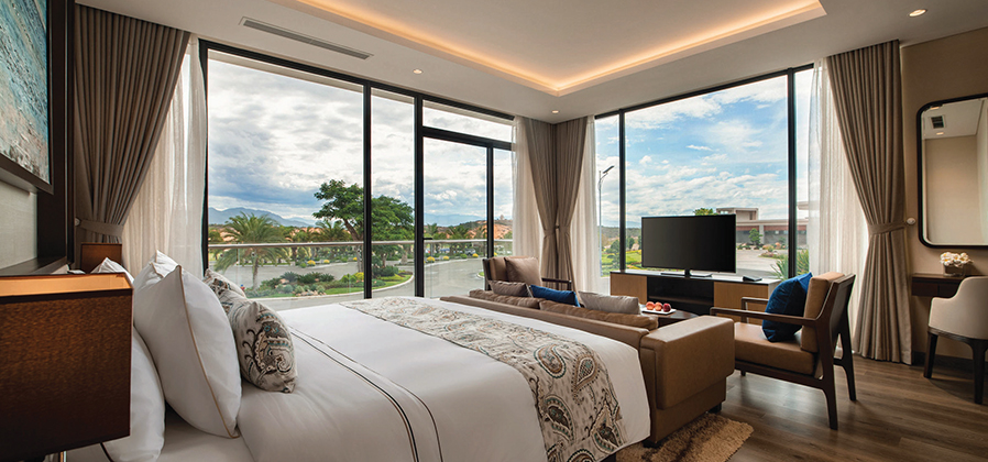 Movenpick Resort Cam Ranh